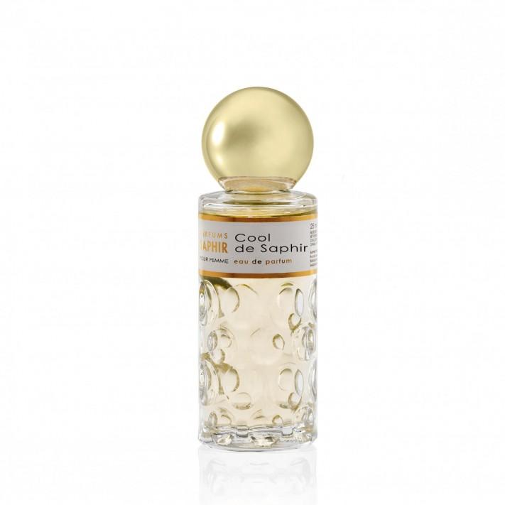 SAPHIR Women Woda perfumowana Cool,...
