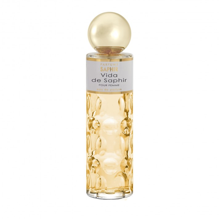 SAPHIR Women Woda perfumowana Vida,...