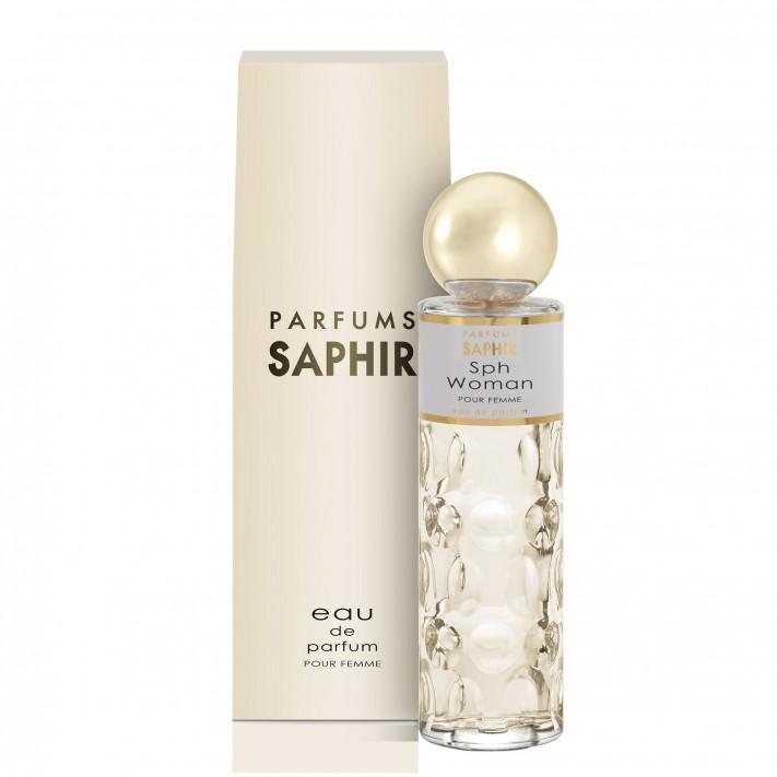 SAPHIR Women Woda perfumowana SPH,...