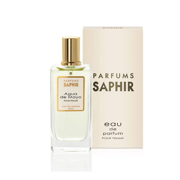 SAPHIR Women Woda perfumowana Agua de...