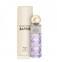 SAPHIR Women EDP Black...