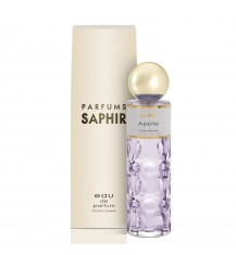 SAPHIR Women EDP Apple, 200 ml