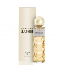 SAPHIR Women EDP Beautiful,...