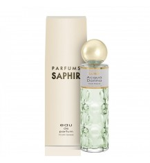 SAPHIR Women EDP Acqua...