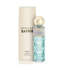 SAPHIR Women EDP Agua, 200 ml