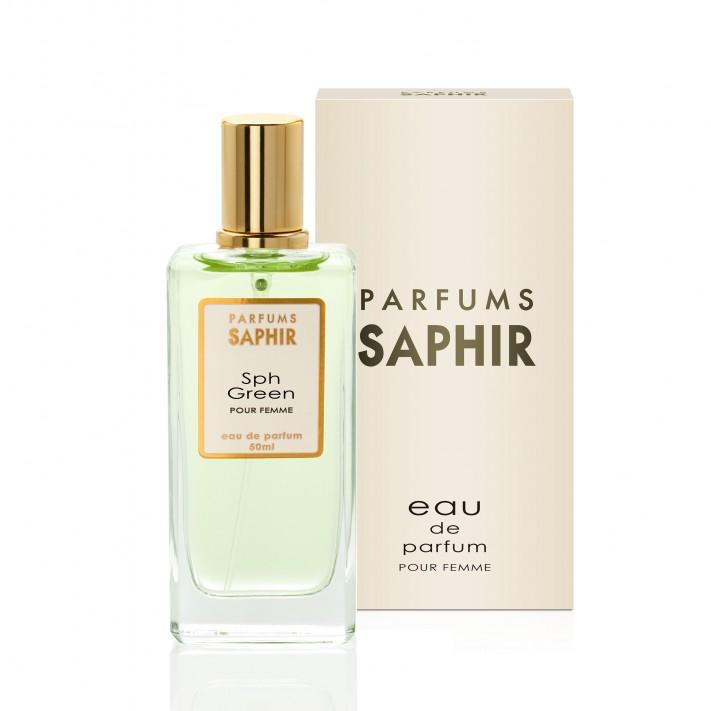 SAPHIR Wom Woda perfumowana SPH...