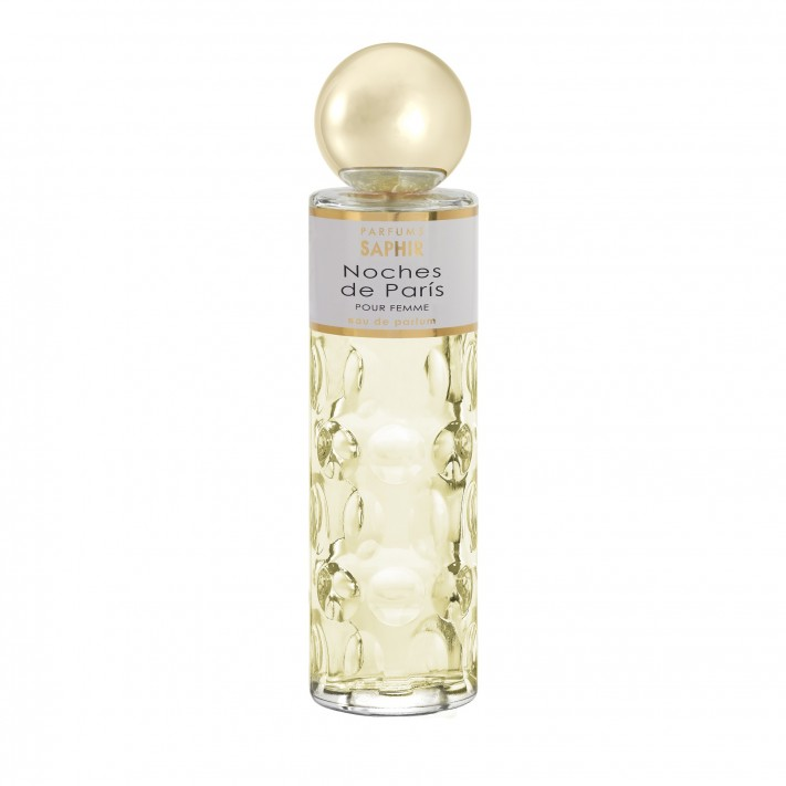 SAPHIR Women Woda perfumowana Noches...