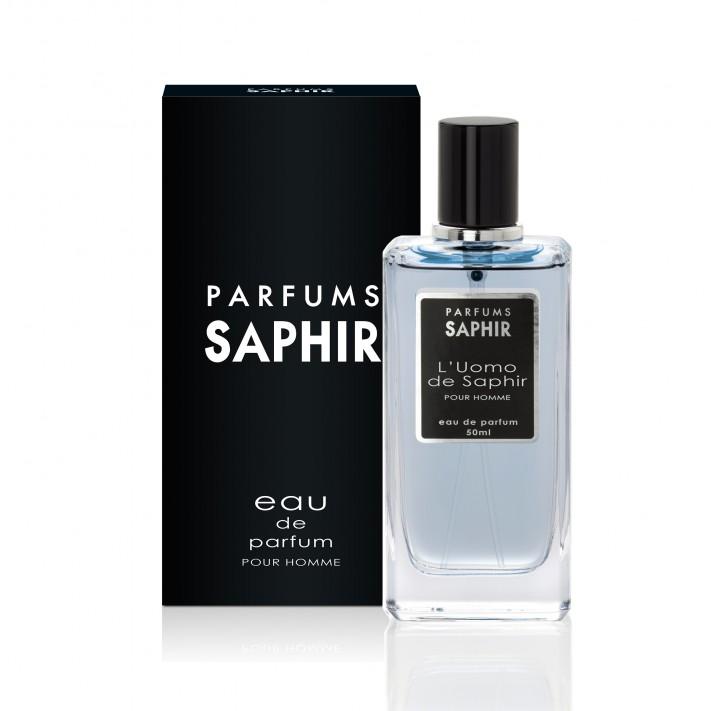 SAPHIR Men Woda perfumowana l`Uomo,...