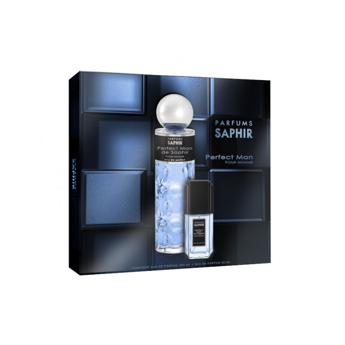 SAPHIR Men Woda perfumowana  Perfect,...