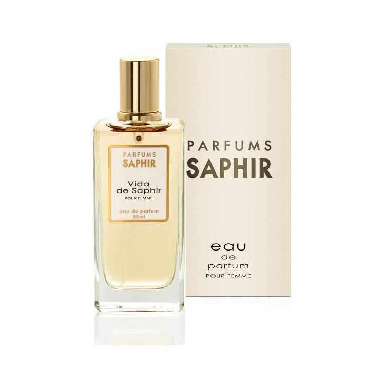 SAPHIR Wen Woda perfumowana Vida, 50 ml