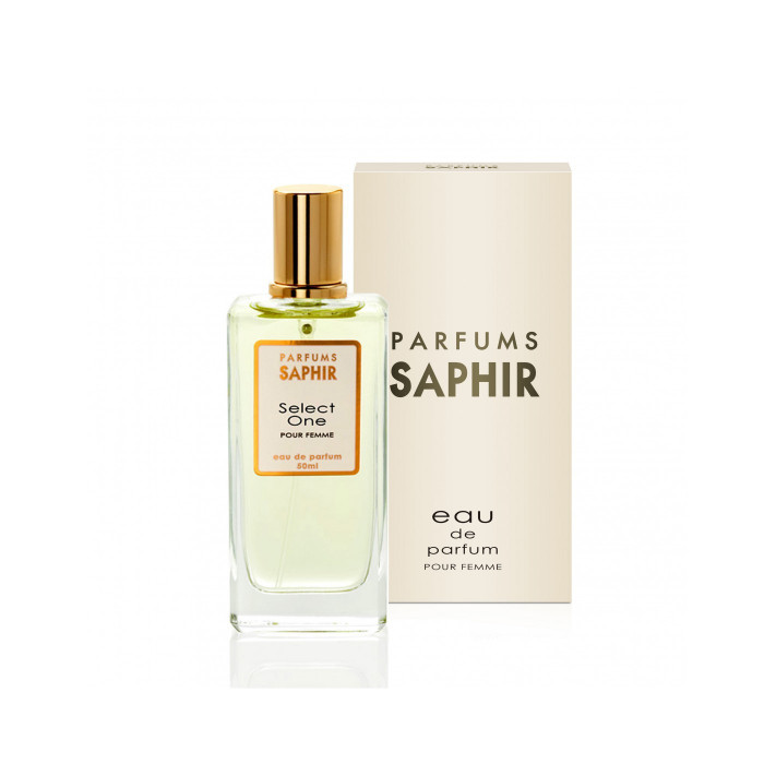 SAPHIR Woman Woda perfumowana Select...