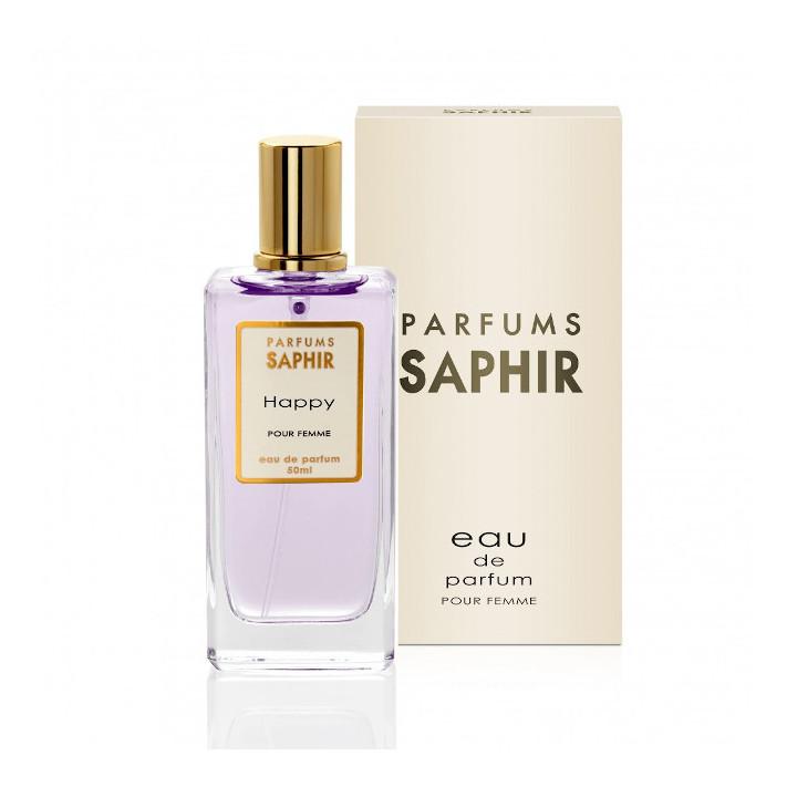 SAPHIR Women Woda perfumowana Happy,...