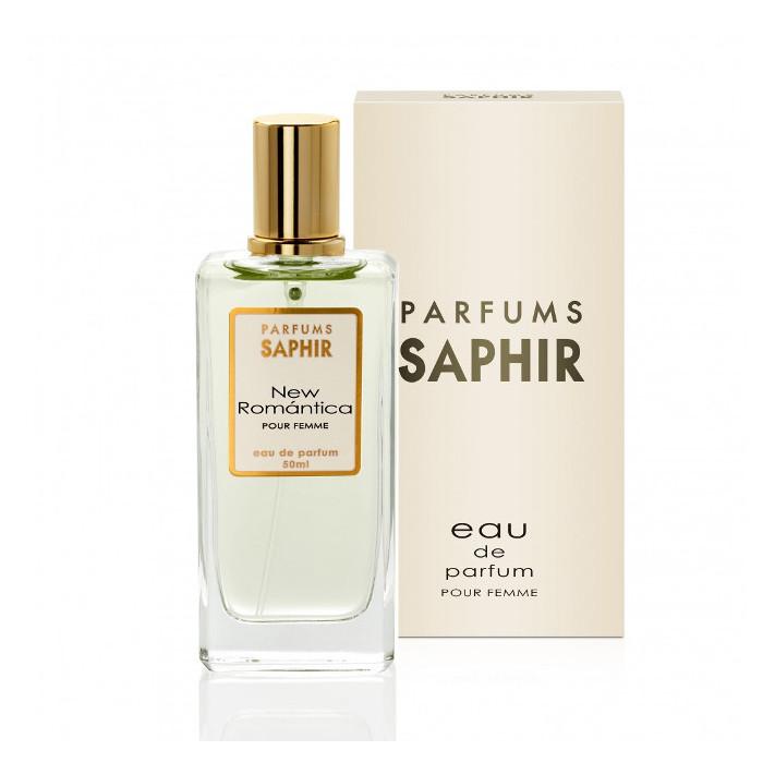 SAPHIR Women Woda perfumowana New...