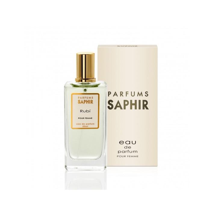 SAPHIR Women Woda perfumowana Rubi,...