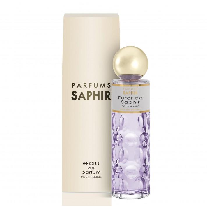 SAPHIR FUROR Woman Woda perfumowana,...