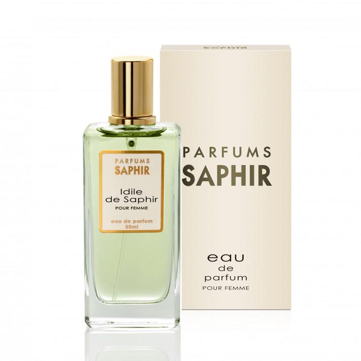 SAPHIR Women Woda perfumowana Idile,...
