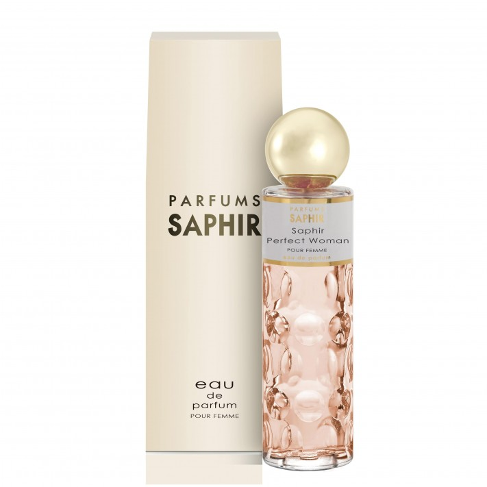 SAPHIR Woman woda perfumowana Perfect...